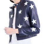 Cheryls-Star-Printed-Cafe-Racer-Jacket