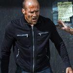 Crank 2 Jason Statham Jacket