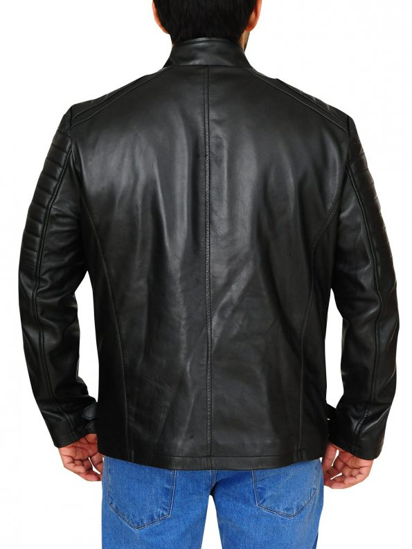Deadpool-Ajax-Ed-Skrein-Black-Leather-Jacket-back