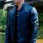 Vin Diesel Fast and Furious 7 Dominic Toretto Black Jacket