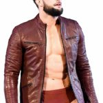 Finn-Balor-WWE-Raw-Jacket