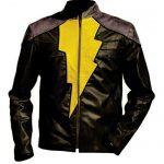 Shazam-Black-Faux-Leather-Jacket-1