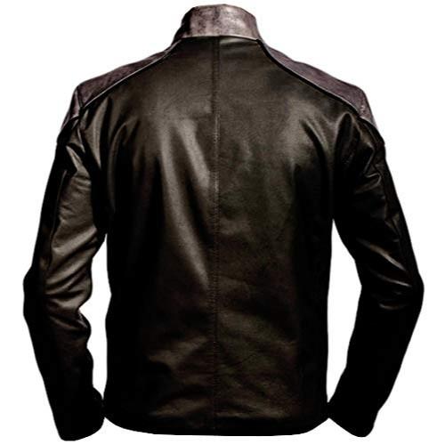 Shazam-Black-Faux-Leather-Jacket-3