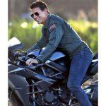 Top Cruise Top Gun 2 Maverick Leather Jacket1-800×800