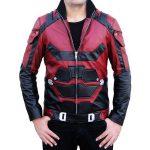 Charlie Cox Daredevil Jacket