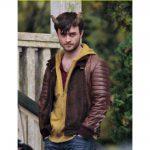 Horns daniel Radcliffe Ig Perrish Jacket