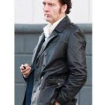 Clive Owen Blood Ties Black Leather Jacket