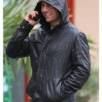 Ghost Protocol Mission Impossible Jacket