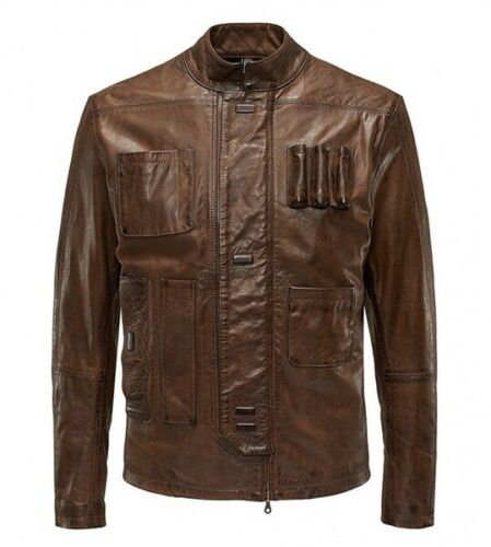 Fighter Jacket from Star Wars