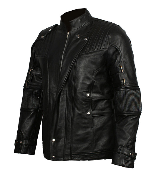 Mens-Chris-Pratt-Star-Lord-Guardians-of-The-Galaxy-Vol-2-Real-Leather-Jacket-left