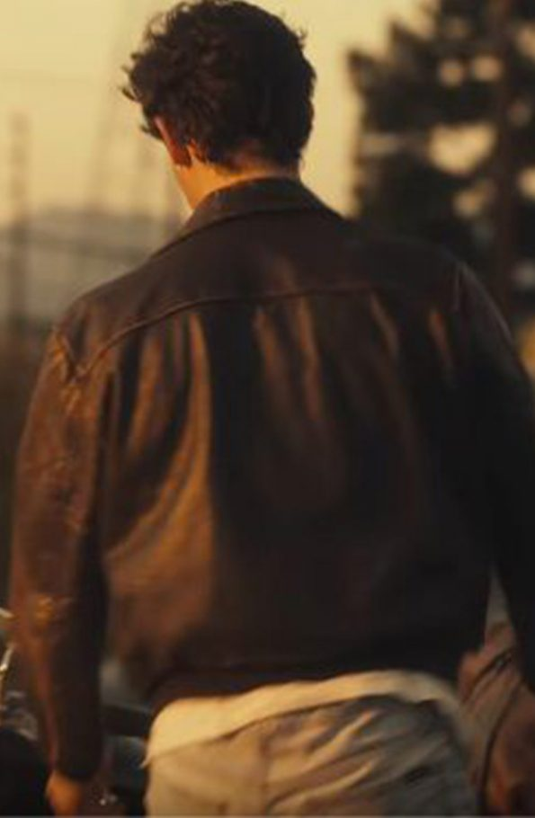 shawn mendes senorita bomber leather jacket-850×1300