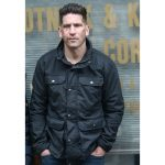 Jon-Bernthal-Punisher-2-Frank-Castle-Black-Military-Jacket-6