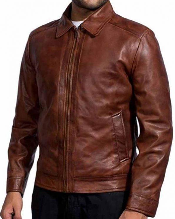 Keanu-Reeves-John-Wick-Brown-Leather-Jacket