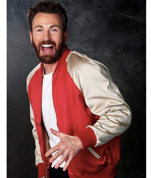 chris-evans-bomber-jacket