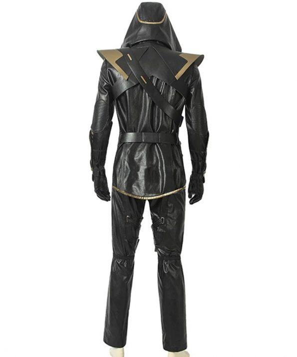 Avengers-Endgame-Jeremy-Renner-Ronin-Hooded-Leather-Jacket