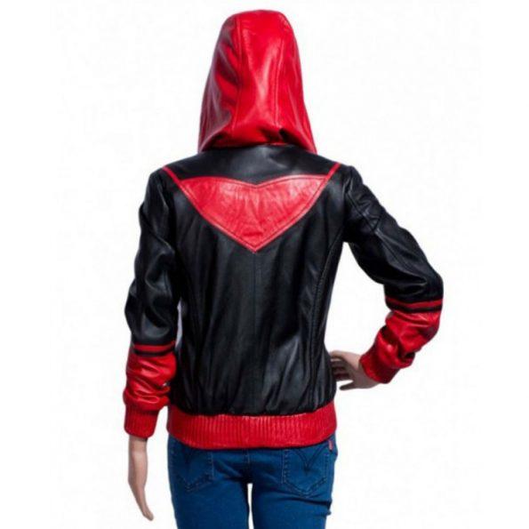 Batwomen-Kate-Kane-Black-Jacket