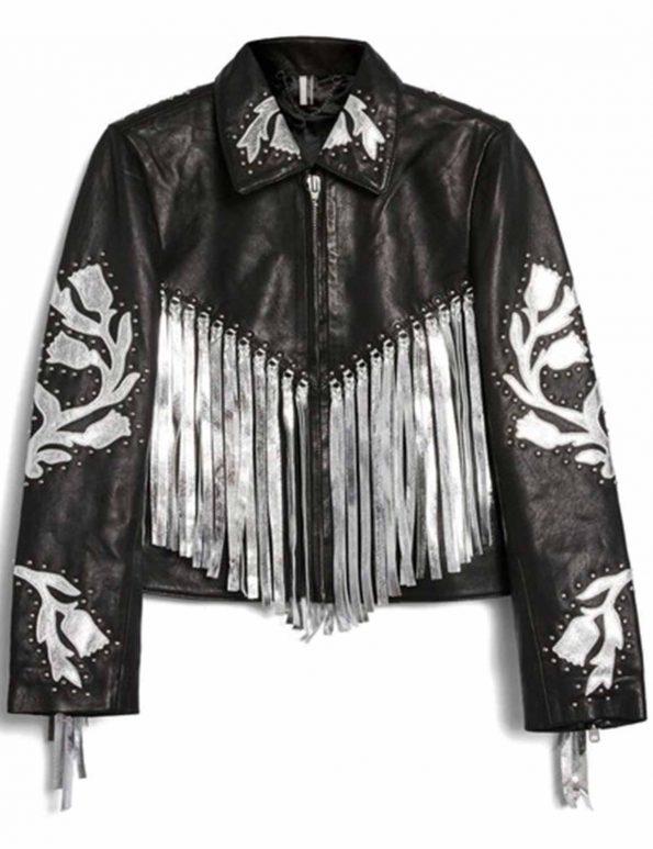 Birds-of-Prey-Harley-Quinn-Fringe-Jacket