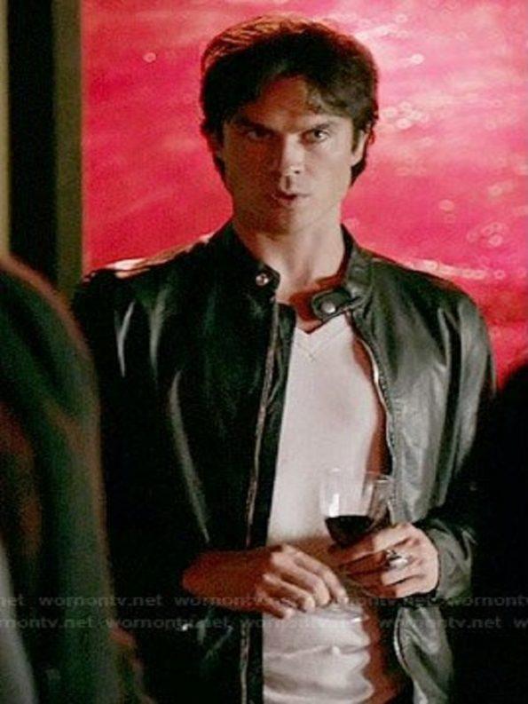 Damon-Salvatore-Vampire-Diaries-Black-Jacket