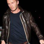 David-Beckham-Brown-Leather-Jacket-1