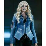 Killer-Frost-Flash-Season-4-Denim-Jacket