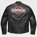 Mens-Legend-Harley-Davidson-Black-Leather-Jacket