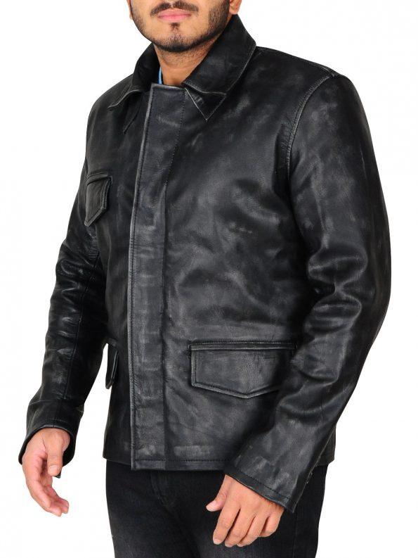 Ricky-Whittle-American-Gods-Leather-Jacket-14