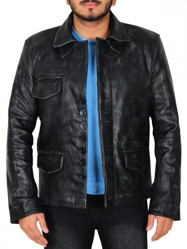 Ricky-Whittle-American-Gods-Leather-Jacket-9