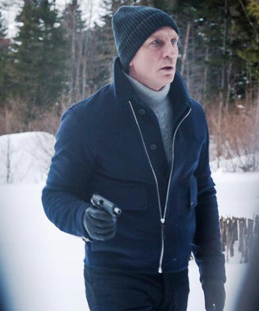 Spectre-James-Bond-Blue-Wool-Jacket