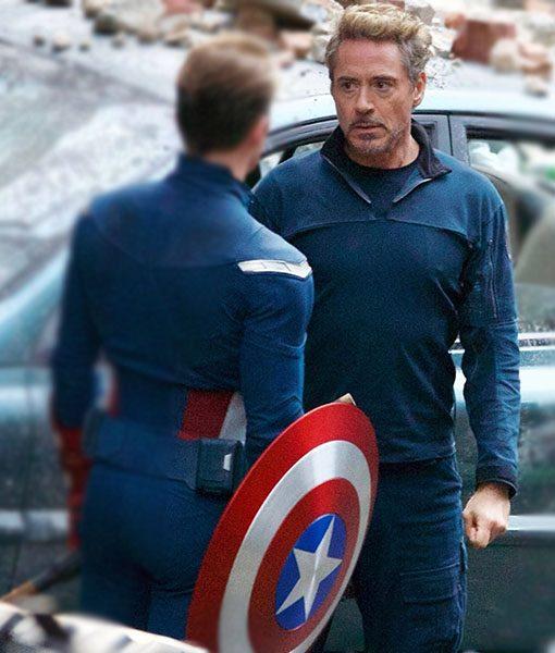Tony-Stark-Endgame-Blue-Jacket-510×600