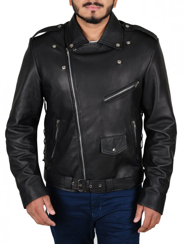 Wwe-Triple-H-Black-Leather-Jacket-11
