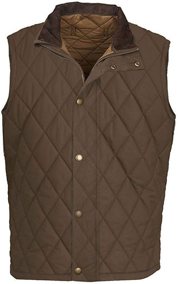 Yellowstone-John-Dutton-Quilted-Vest-1