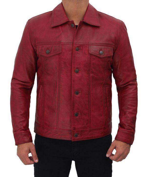 Red-Trucker-Jacket