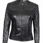 black-jacket-women