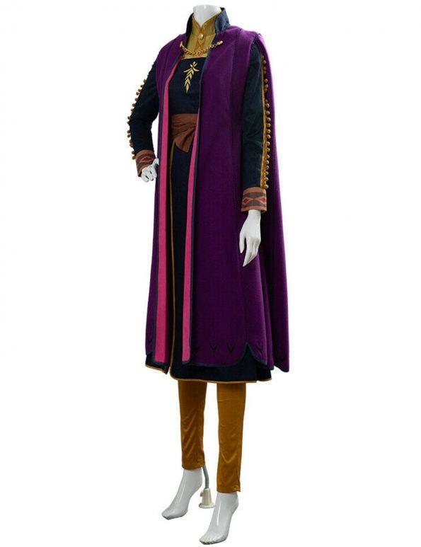 frozen-II-anna-kristen-bell-purple-coat