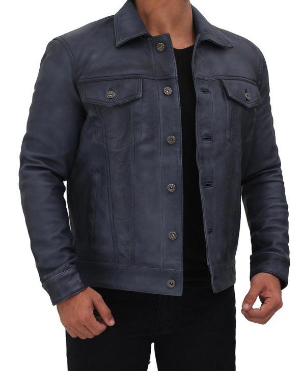 mens-trucker-jacket-blue-jacket