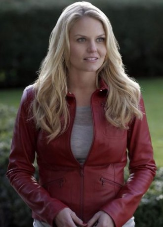 Once-Upon-A-Time-Red-Leather-Jacket