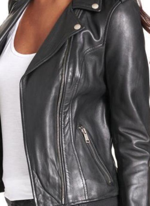 black-leather-asymmetrical-jacket