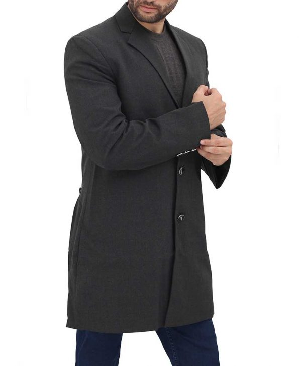 long-grey-wool-coat-black