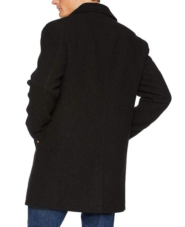 men-black-single-breasted-long-wool-coat