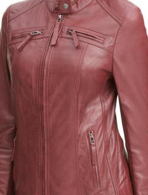 red-leather-jacket-womens